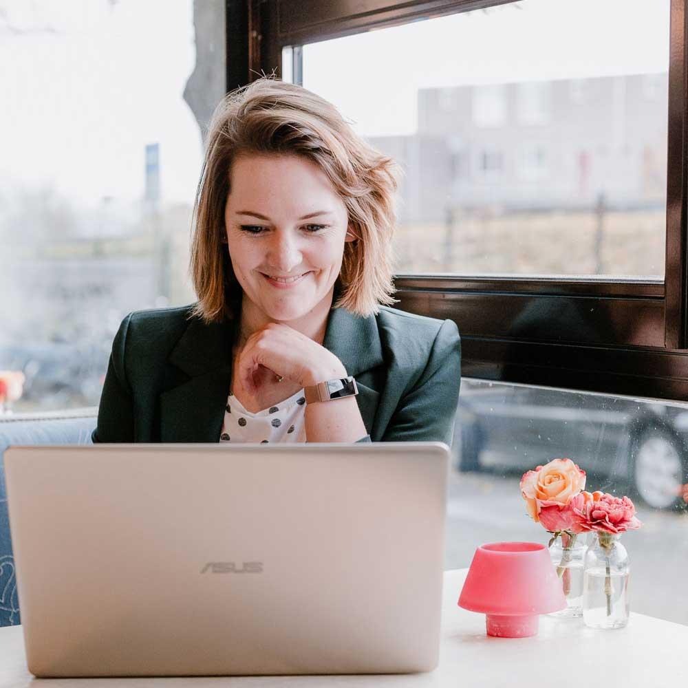 Waarom bloggen voor ondernemers verstandig is